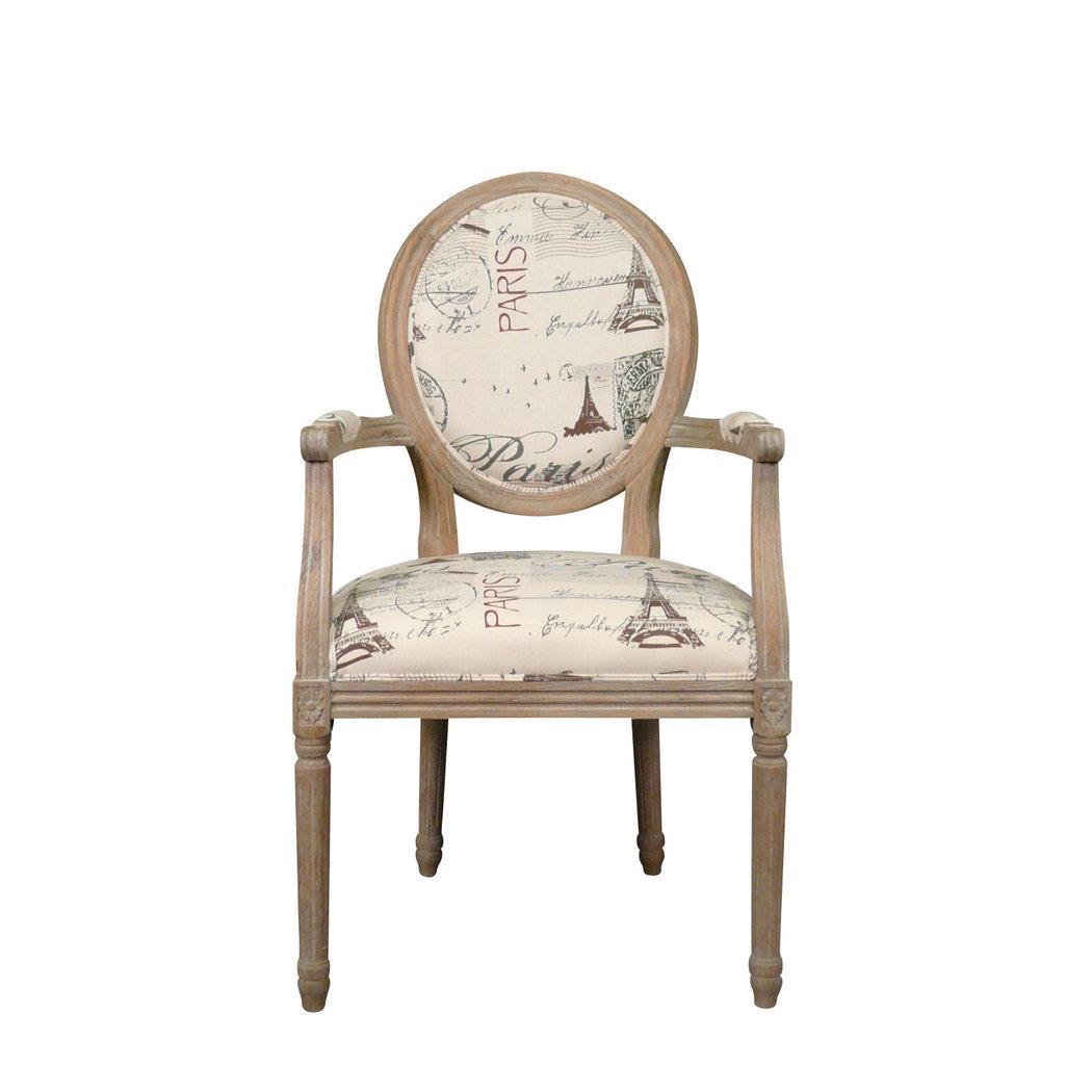 fauteuil louis xvi paris meuble shabby. Black Bedroom Furniture Sets. Home Design Ideas