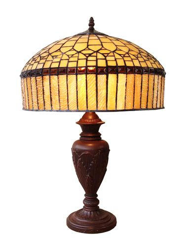 Tiffany lamp London
