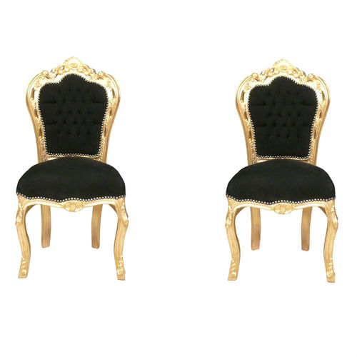 Chaise Baroque Royal D Corations