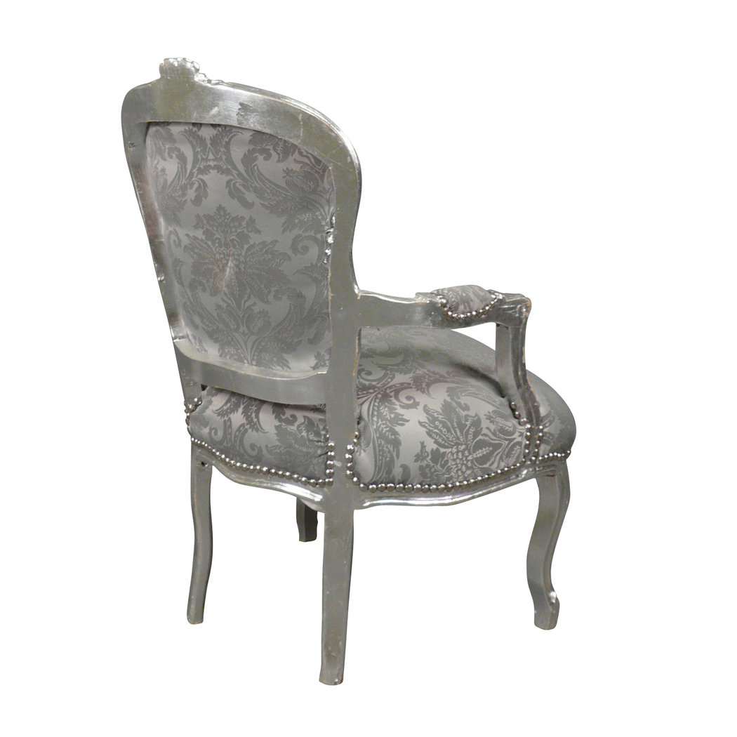 chaise baroque blanche pas cher fauteuil design pas cher confort et style garantis within. Black Bedroom Furniture Sets. Home Design Ideas