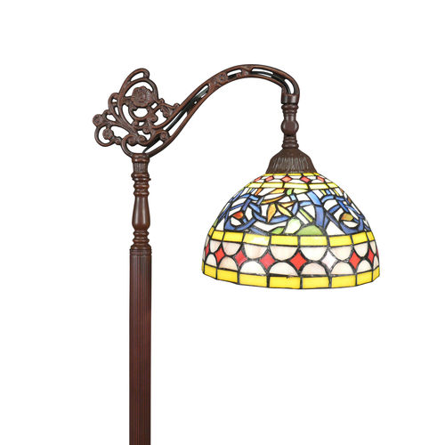 Tiffany floor lamp art nouveau