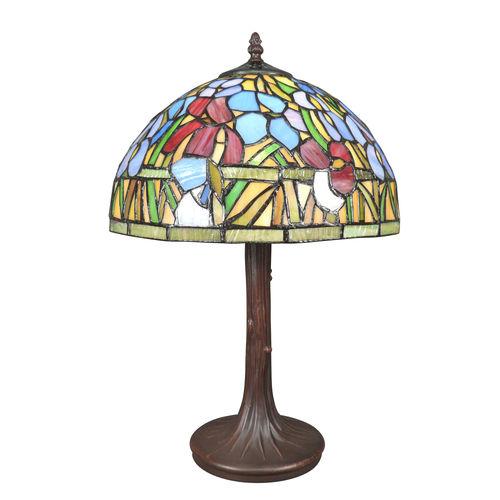 Tiffany illuminazione   lampade da terra   lampadari