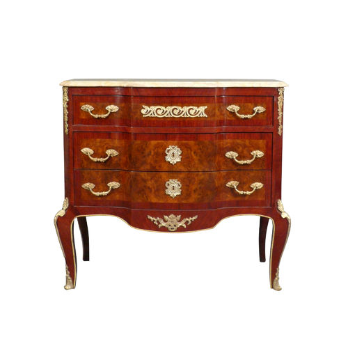 Commode Louis XV - XVI (transition)