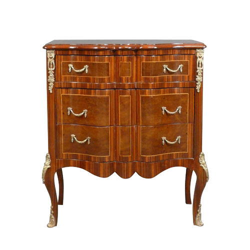 Commode Louis XVI - XV (transition)