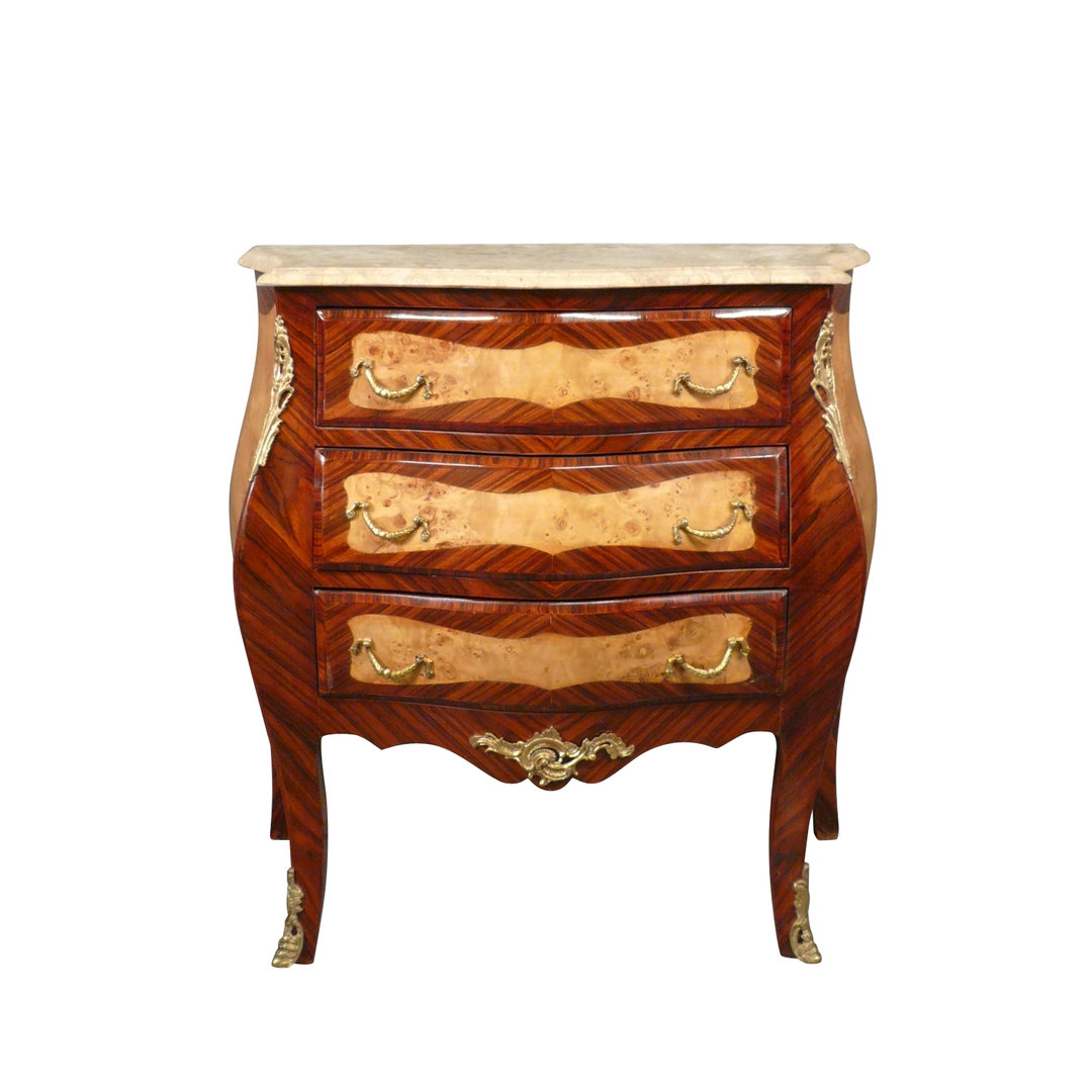 louis xv commode curved furniture louis 15. Black Bedroom Furniture Sets. Home Design Ideas