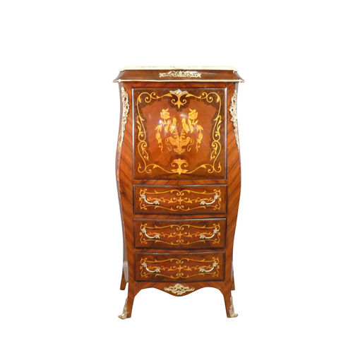Louis XV straight desk
