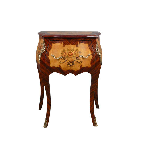 Louis XV small chest of drawers