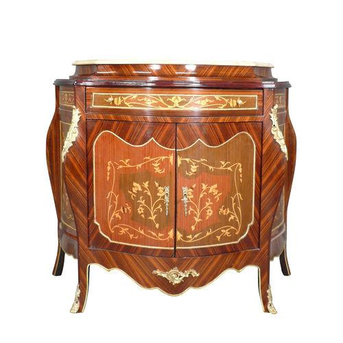 meubles de style meuble louis xv mobilier empire. Black Bedroom Furniture Sets. Home Design Ideas
