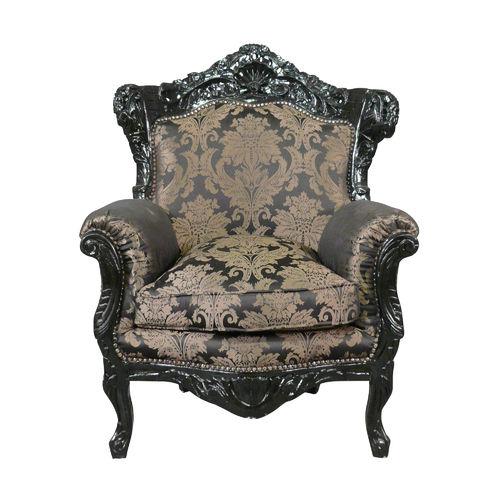 Fauteuil baroque pas cher meuble baroque - Meuble baroque pas cher belgique ...