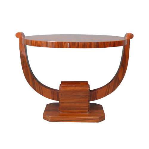 Orleans Art Deco Coffee Table