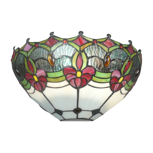 Applique Tiffany style 1920