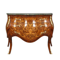Buffet style louis 15 for Meuble louis xv