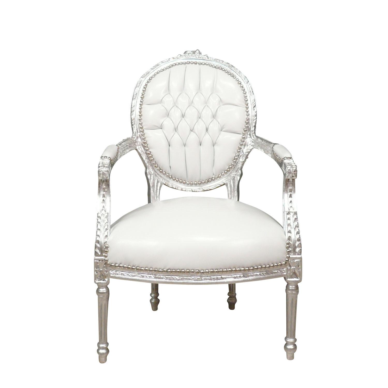 les fauteuils style louis xvi en photo meubles de style. Black Bedroom Furniture Sets. Home Design Ideas