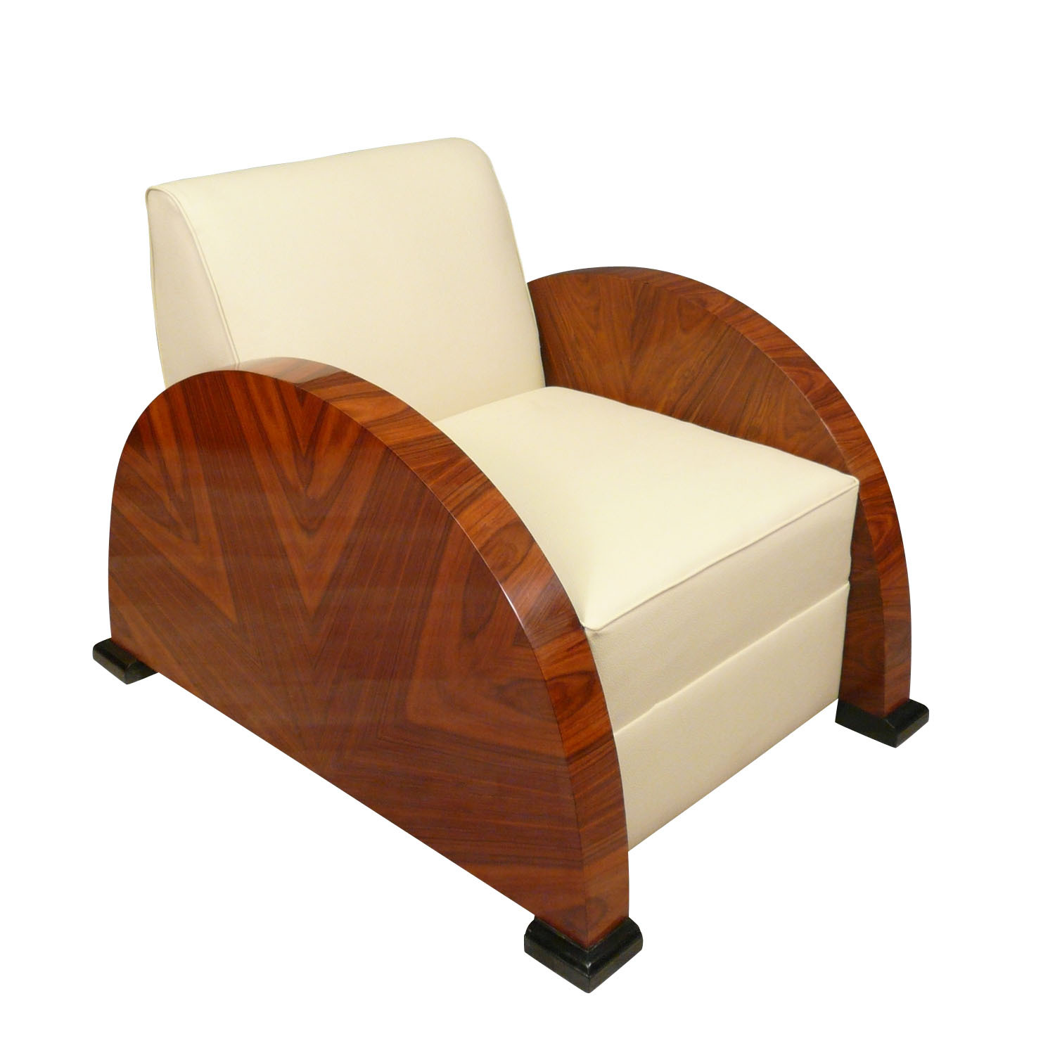 Art deco armchair photo gallery art deco furniture for Meuble art deco