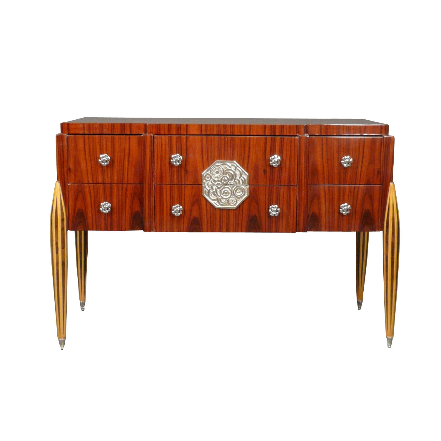 Art deco commode photo art deco furniture for Commode miroir art deco