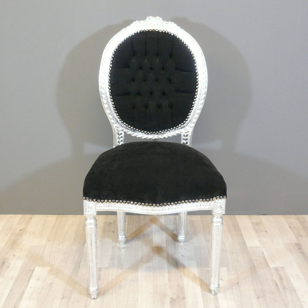 Galerie photos meuble art d co lampe tiffany chaise baroque - Chaise de bureau baroque ...
