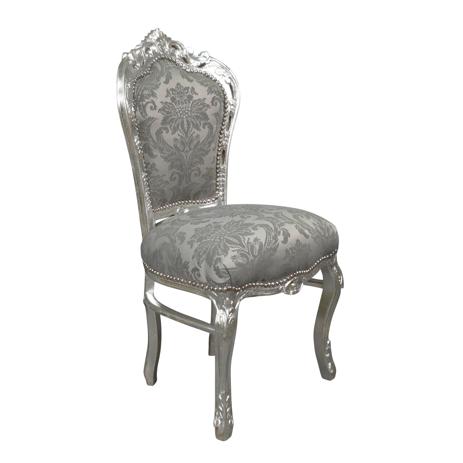 chaise style baroque 28 images chaise baroque de style louis xv chaises baroques chaise. Black Bedroom Furniture Sets. Home Design Ideas