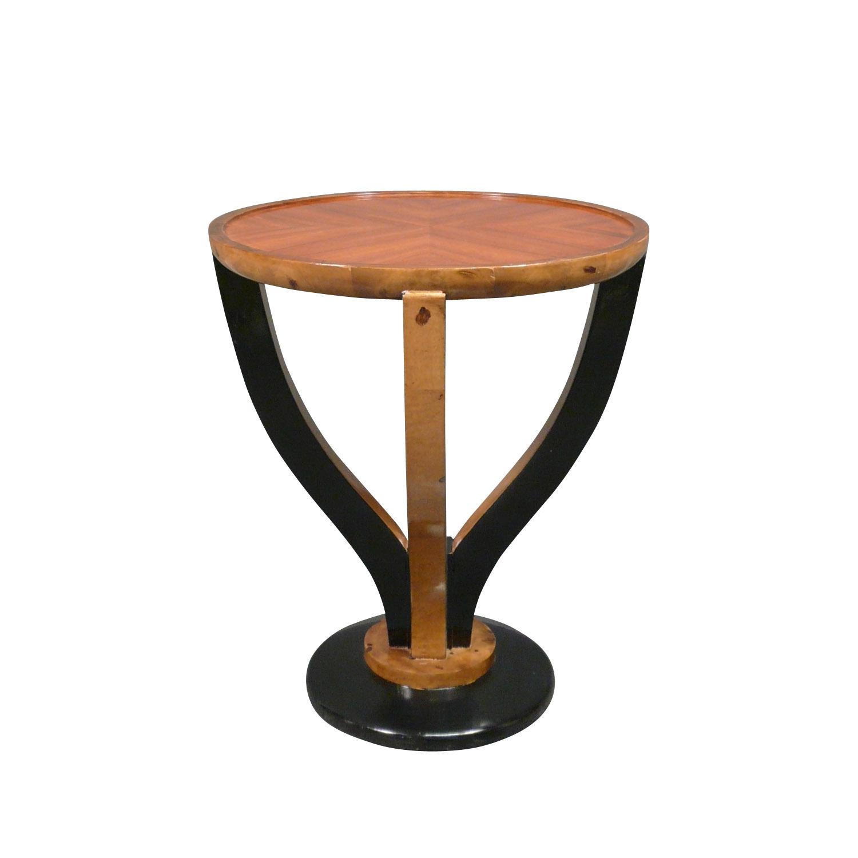 Le mobilier art d co en photo console art d co canap - Table basse art deco ...