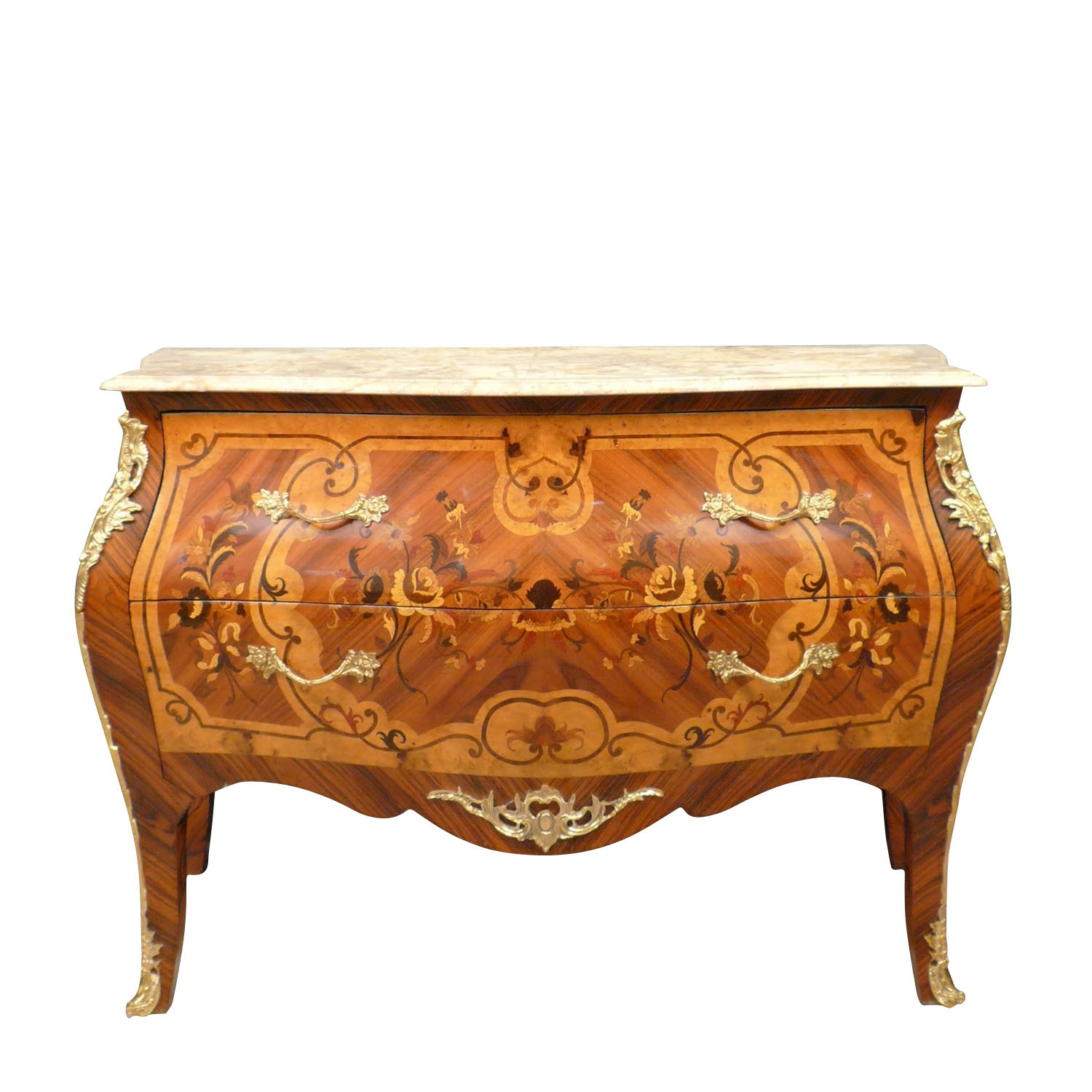 Commode louis xv galerie photos meubles de style for Meuble style louis 15