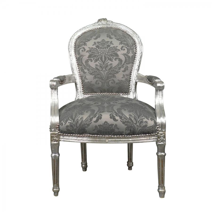 Fauteuil Style Baroque Pas Cher Maison Design Bahbe Com # Mobilier Baroque Pas Cher