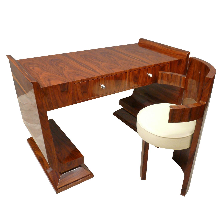 le mobilier art d co histoire de l 39 art d co. Black Bedroom Furniture Sets. Home Design Ideas