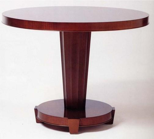 le mobilier art d co et son style meubles art d co. Black Bedroom Furniture Sets. Home Design Ideas