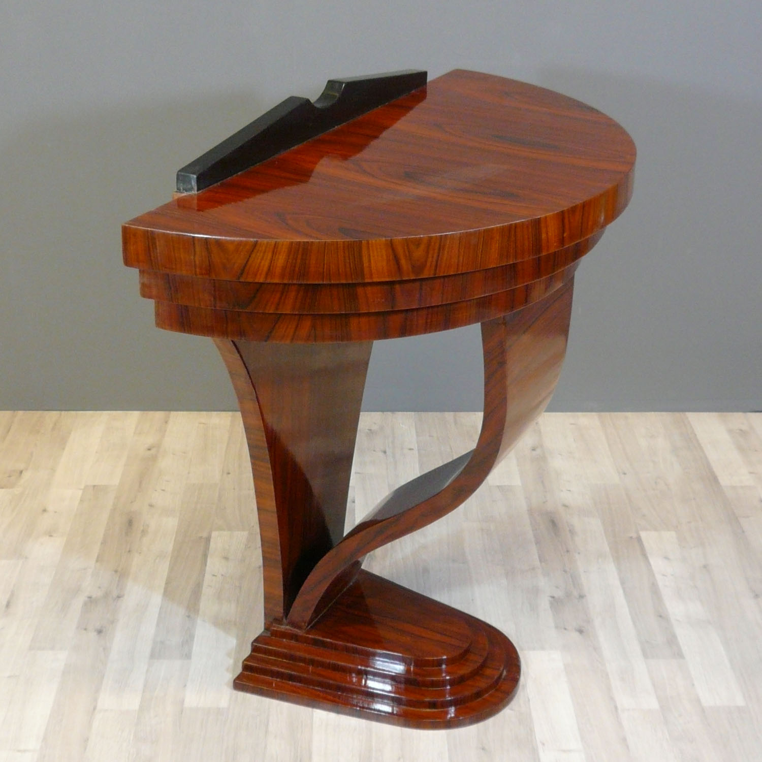 Art deco console - Art deco furniture