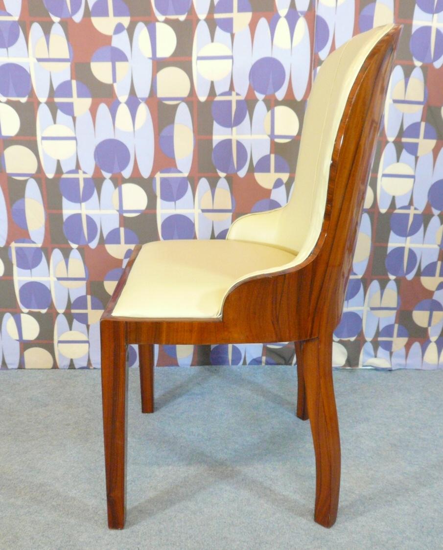 chaise art d co meubles art d co meubles baroques. Black Bedroom Furniture Sets. Home Design Ideas