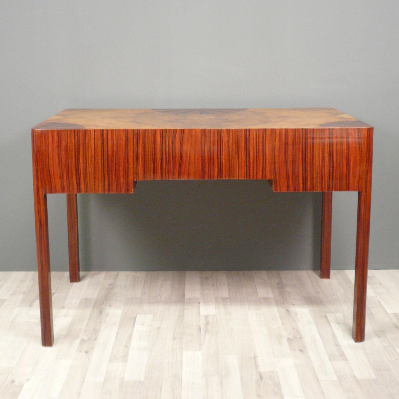 schreibtisch art deco art deco m bel. Black Bedroom Furniture Sets. Home Design Ideas