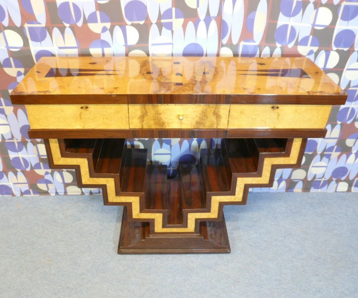 Console Art D Co Tables Art D Co Chaises Art Deco