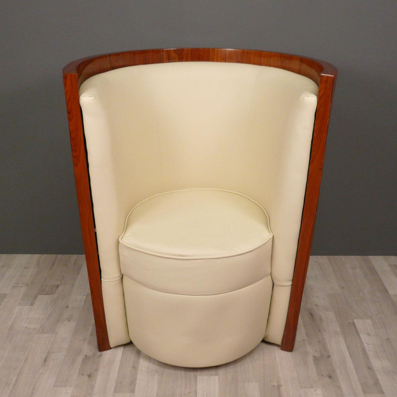 Fauteuils art d co meubles art d co fauteuil for Meuble fauteuil