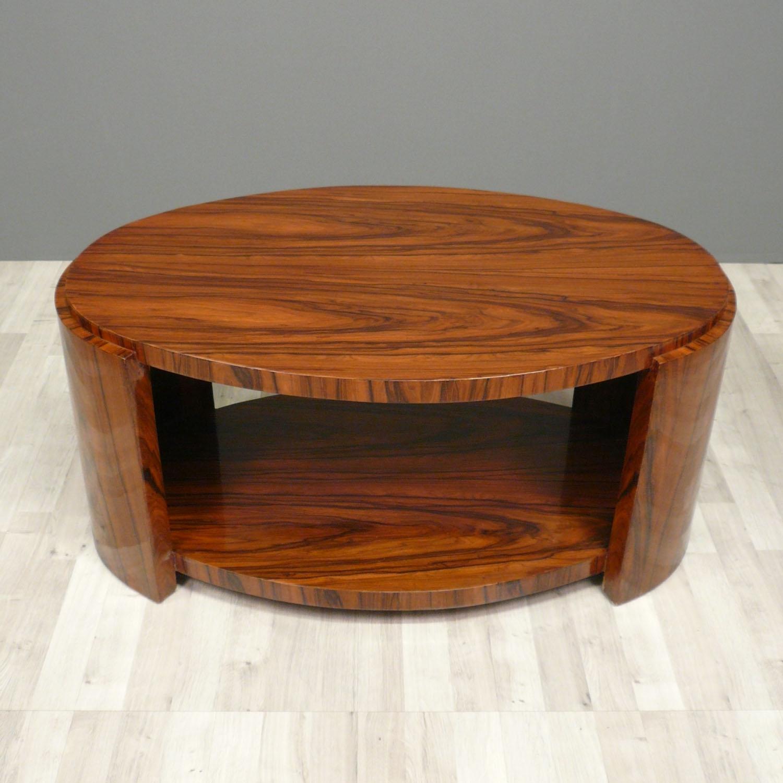 Art deco table - Art deco furniture