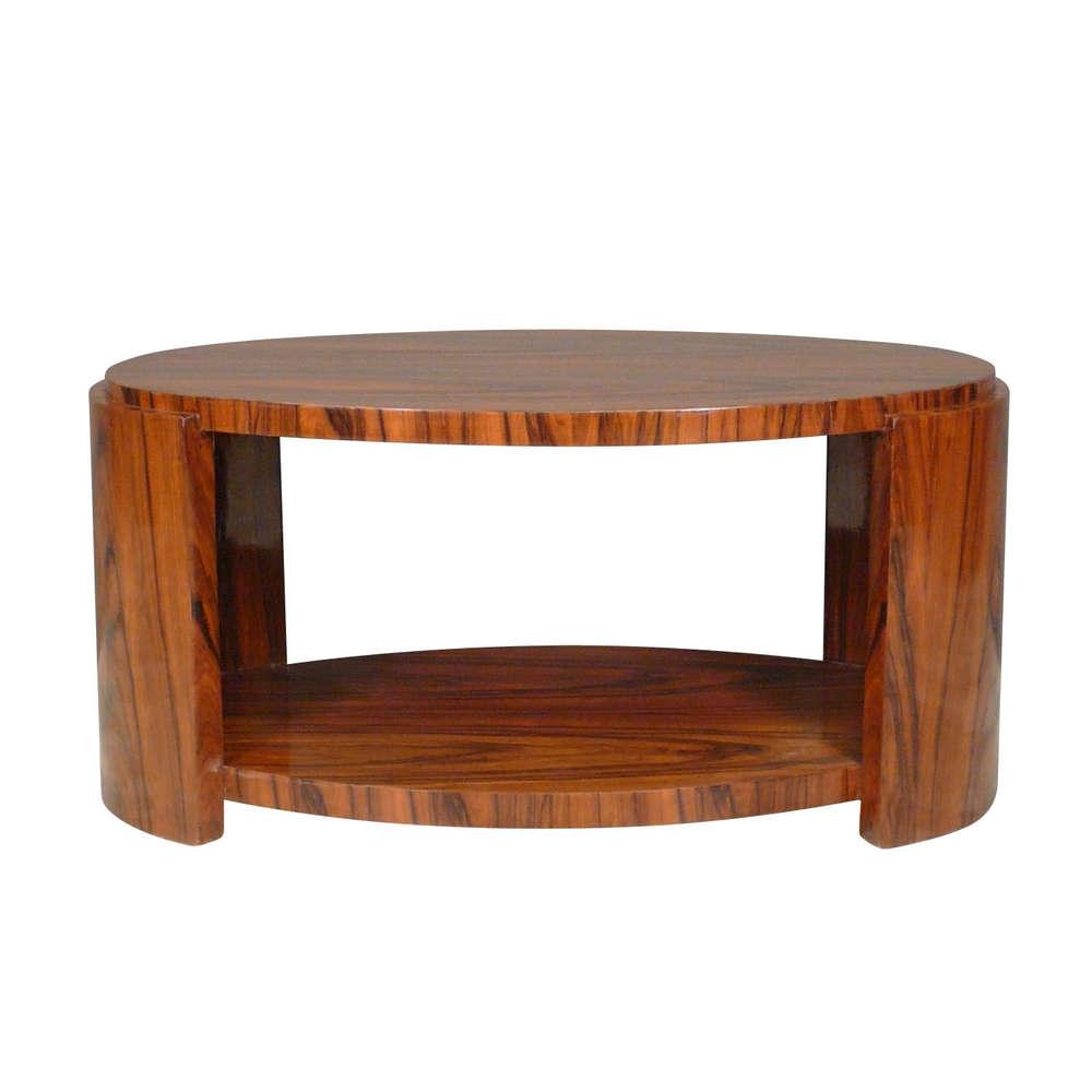 Art deco mesa - Art deco muebles