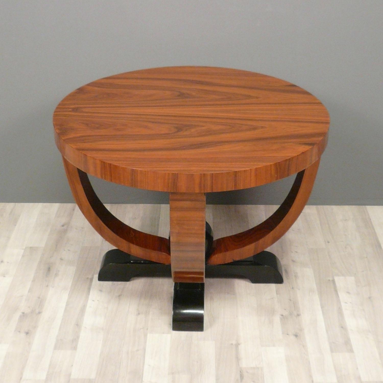 Tabella art deco art deco mobili sedie - Mobili art deco ...