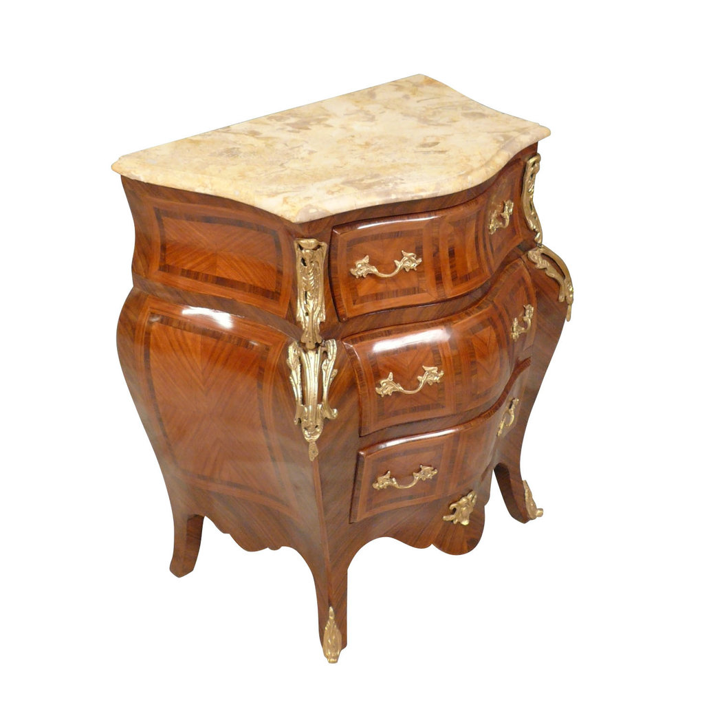 Commode luigi xv poltrona e mobili in stile - Luigi xv mobili ...