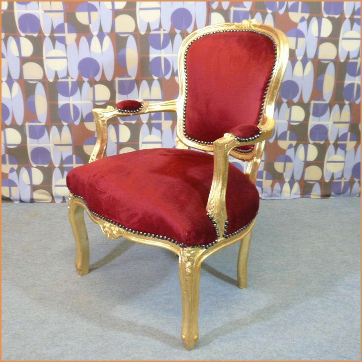 fauteuil louis xv fauteuils de style meubles de style. Black Bedroom Furniture Sets. Home Design Ideas