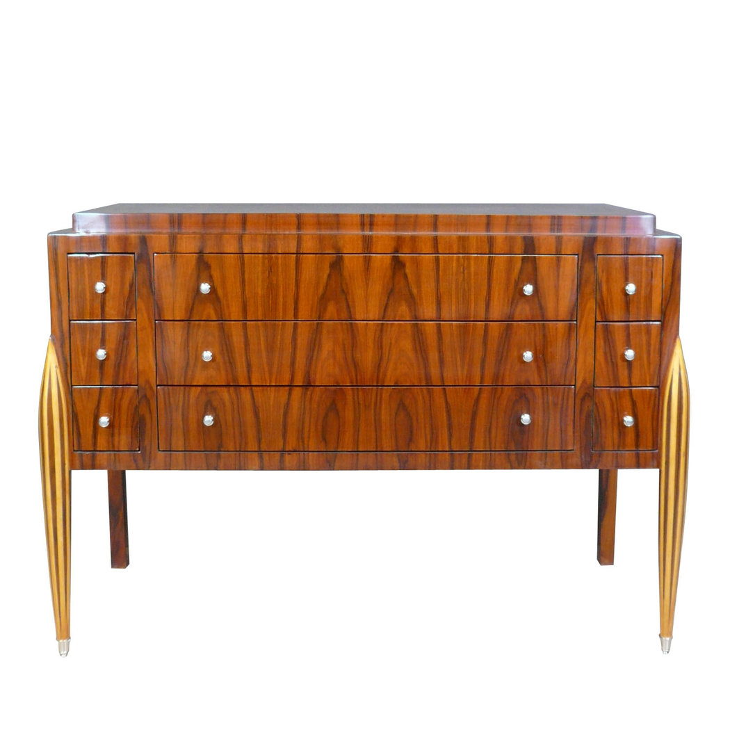 art deco commode furniture art deco