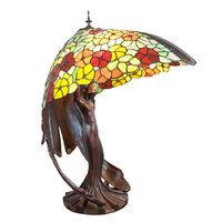 Big Tiffany Lamps