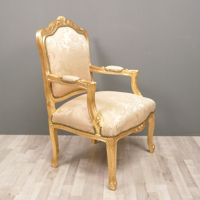 Sill n luis xv luis xv sillas for Sillas para quince