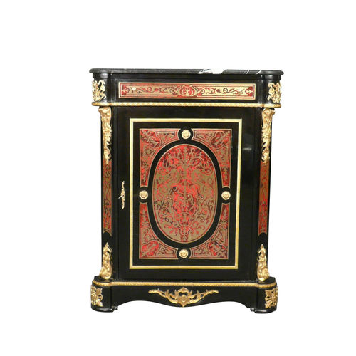 Empire Buffet stile Boulle