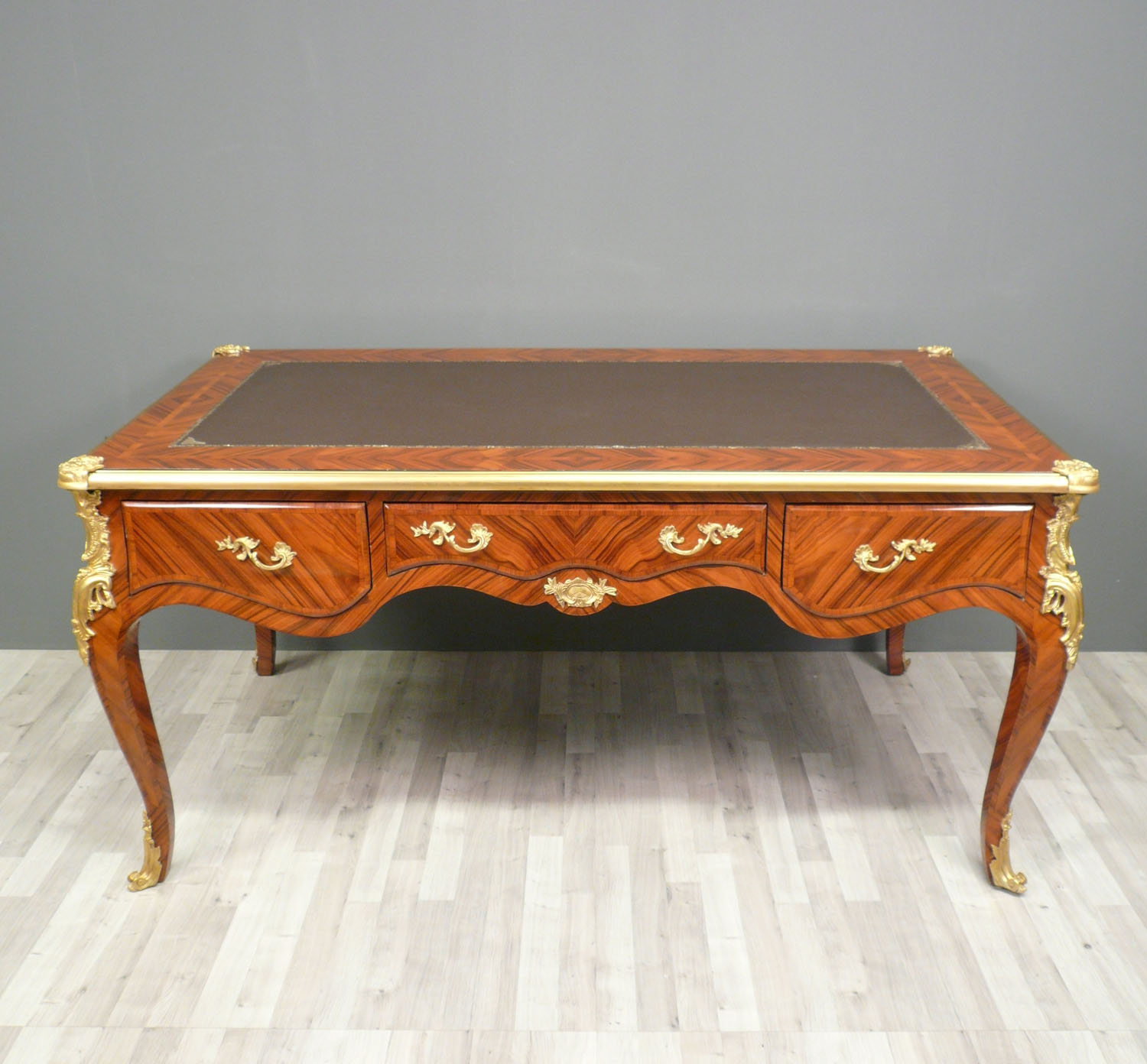 Desk louis xv louis xvi desk empire for Schreibtisch 1 50 m