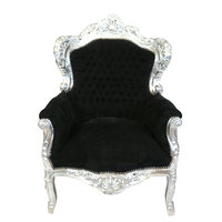 Baroque armchairs