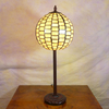 Tiffany art déco lamp