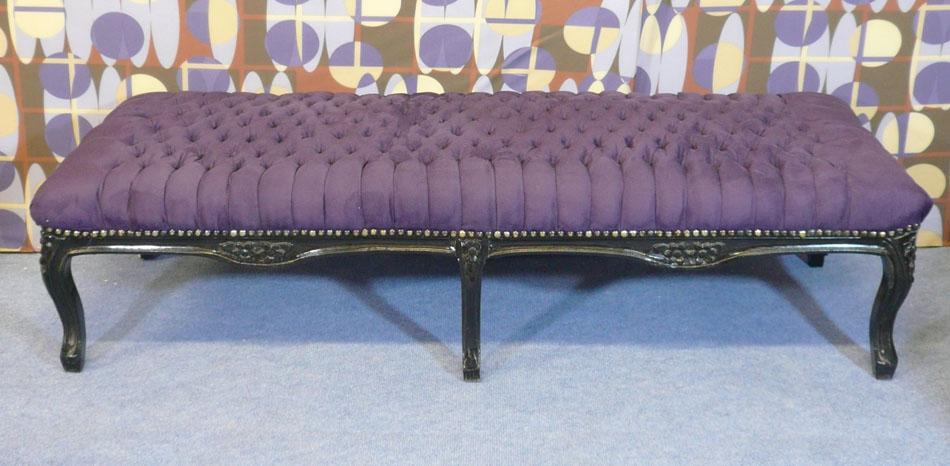 banquette baroque fauteuils baroques design chaises baroques pas cher meubles baroques. Black Bedroom Furniture Sets. Home Design Ideas