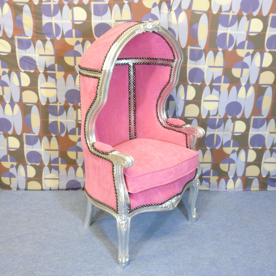 fauteuil enfant baroque fauteuils baroques meubles. Black Bedroom Furniture Sets. Home Design Ideas