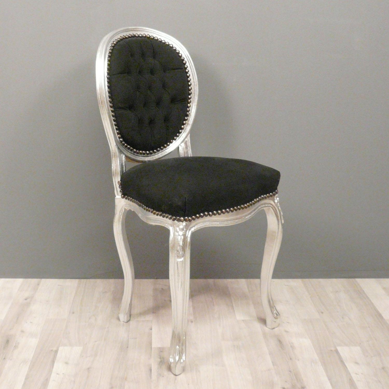 Barocco sedia luigi xv poltrone for Sedia decor