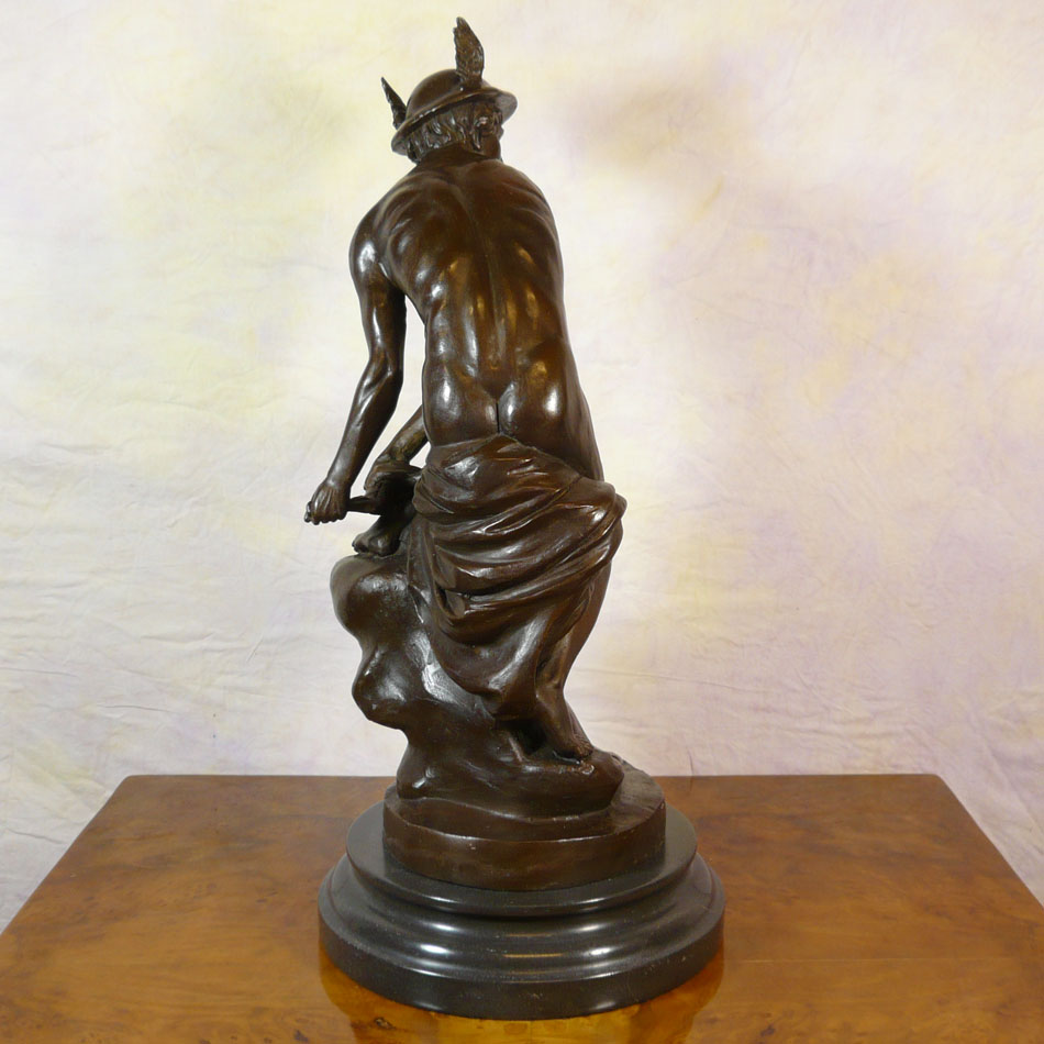 hermes statue reproduction - 629×900
