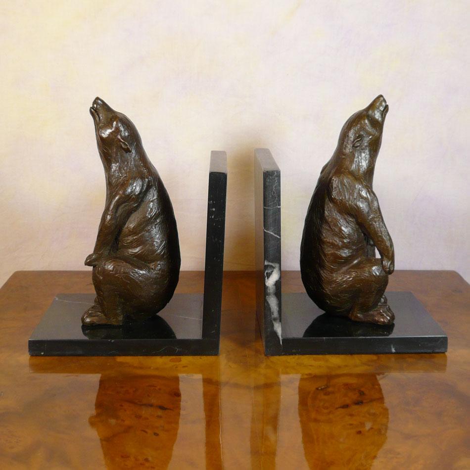 Statue bronze serre livres statues bronzes animaliers sculptures bronze royaldecorations - Livre serre jardin ...