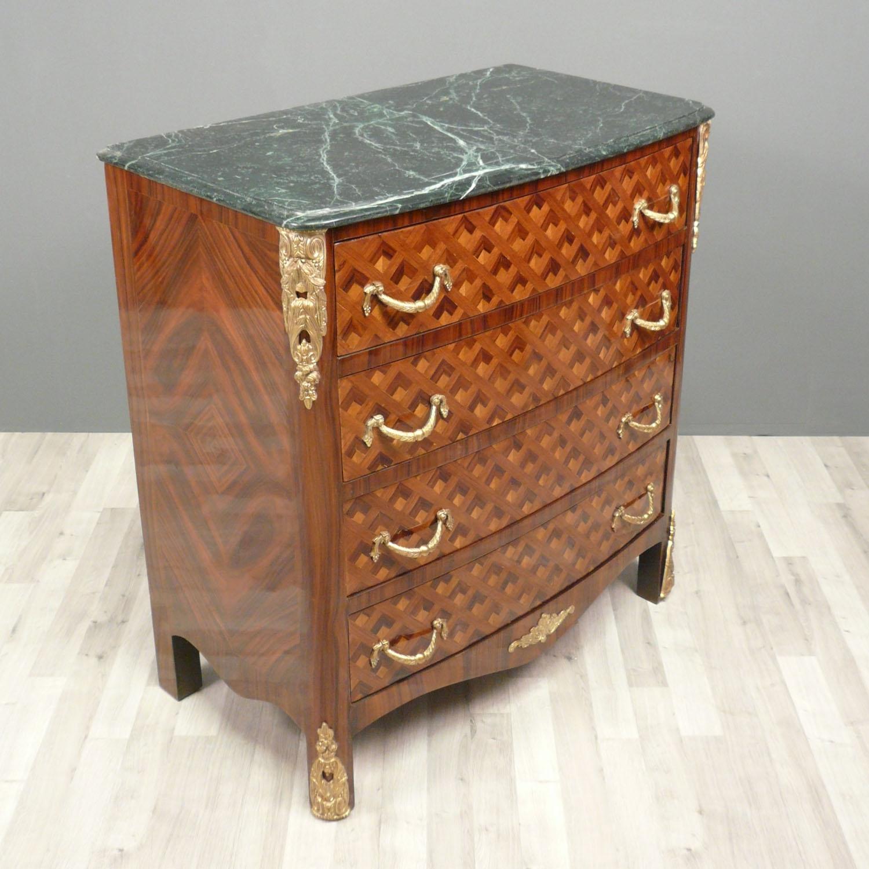 commode louis xvi meuble louis xv. Black Bedroom Furniture Sets. Home Design Ideas