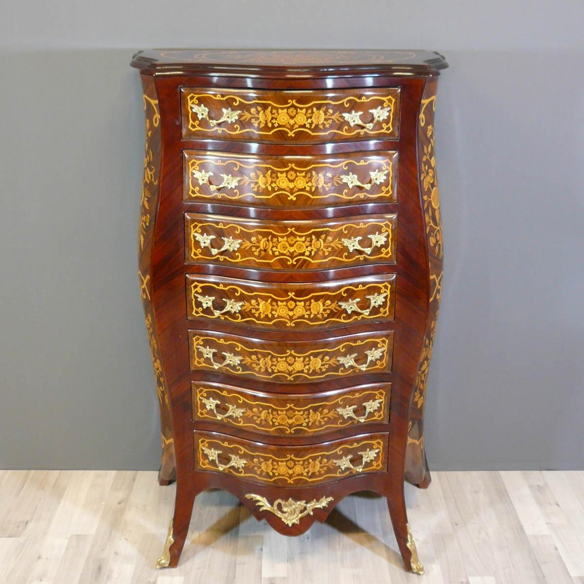 semainier louis xv art deco lampade di tiffany statue bronze baroque. Black Bedroom Furniture Sets. Home Design Ideas